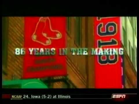 2004 Boston Red Sox- The Waiting.mp4