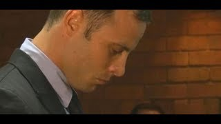 Mord an Reeva Steenkamp: Gericht verdoppelt Gefängnisstrafe von Oscar Pistorius