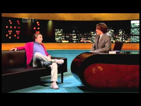 Alan Partridge on Jonathan Ross 2011 - Better version