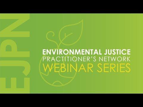 Environmental Injustices of Mass Incarceration w/ Candice Bernd, Sept 2017 - Uncut