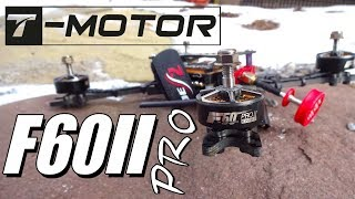 T-Motor F60 PROII Review