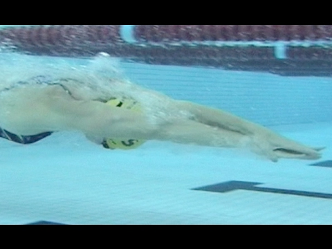 Breast Stroke Drills for Competitive Swimming with Bill Sweetenham