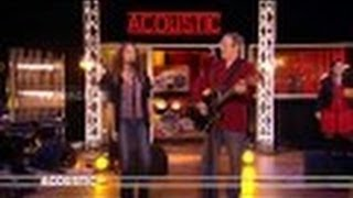 """Idir et Tanina Cheriet """"Musiques du Sud"""" - Acoustic / TV5MONDE"""