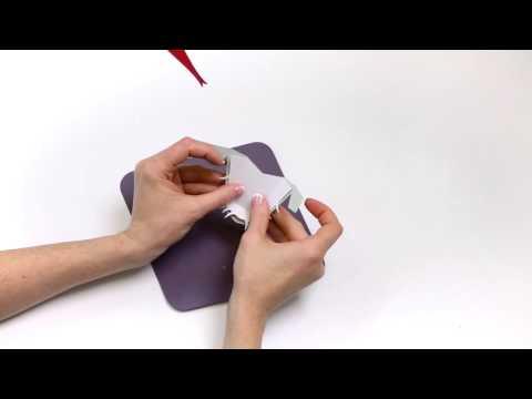 DIY Paper Dragon