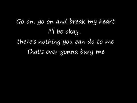 Fearless  Colbie Caillat lyrics