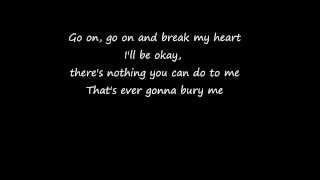 Fearless - Colbie Caillat lyrics