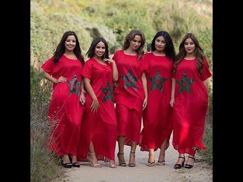 احلى شعبي مغربي 2019  mariage marocain oriental chleuh chaabi 2019 dj brahim ambiance maghrébine V1