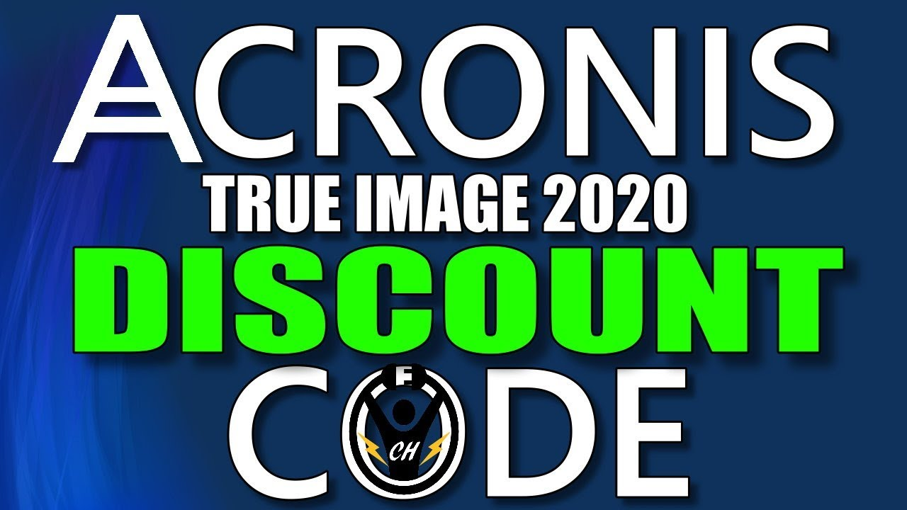 Home Again Promo Code 2020.Acronis True Image 2020 Discount Code 50 Off Youtube
