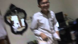 Vlog#1 Kenapa Jarang Upload? dan Neduh Di Rumah HafizhAdidi