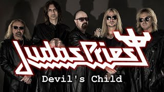 Judas Priest - Devil