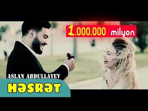 Aslan Abdullayev - Həsrət 2019 (Official Video)