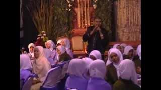 Download Mp3 Musthofa - Munifah - Dkk  Marhabibi  Og Al-kawakib