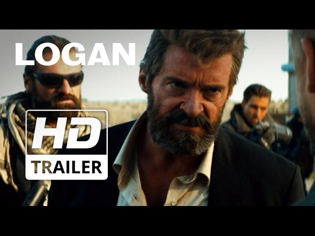 Logan Movie Release Date UK