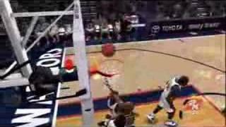 NBA 2K7 Trailer for PS3