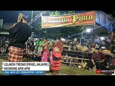 SAMBOYO PUTRO - LELAKON TRESNO (PRIGEL) & NGOMONG APIK APIK Voc WULAN April 2019