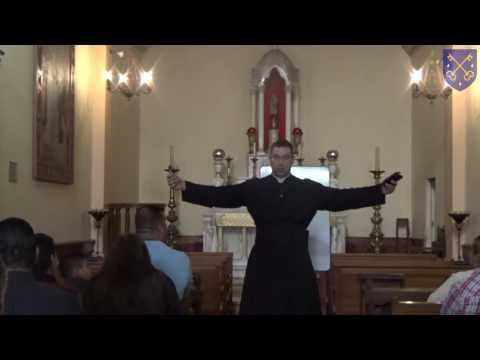 El sacramento de la Primera Comunión