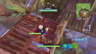 Trying to get loads of wins on fortnite battle royale alonzo951 stream