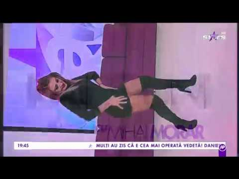 Elena Marin - Shape of you by Ed Sheeran @ Rai da buni