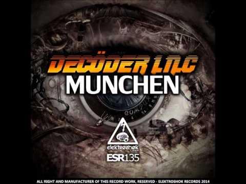 Decoder Inc - Trust (original mix)