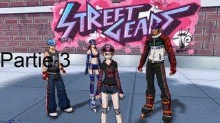 Test street-gear par Nazband et Adraeth en HD, partie 3/5