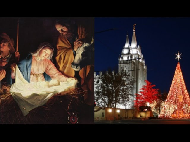 A Very Mormon Christmas!