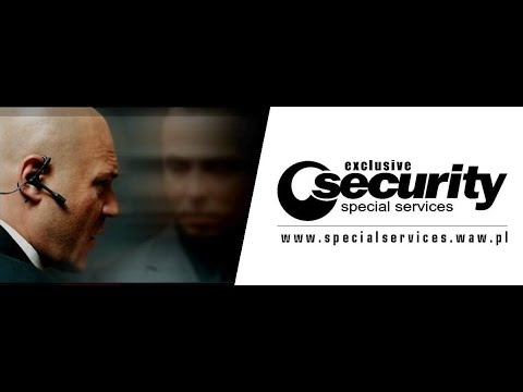 SECURITY SERVICES IN WARSAW