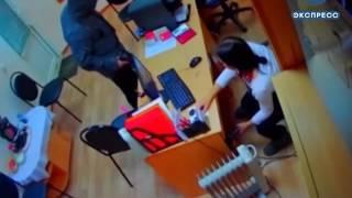 Пензенец ограбил микрофинансовую организацию