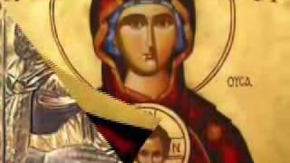 GRECIA: Cântare bizantină ORTODOXĂ. Absolut superb! Ελλάδα  ορθόδοξος