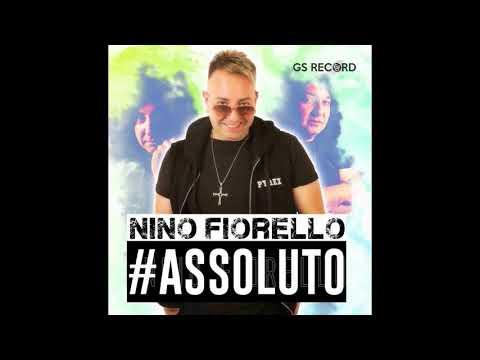 Nino Fiorello  Nuje Dint'a Na Favola CoverArt