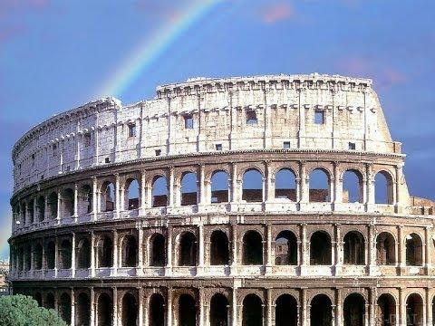 Искусство Древнего Рима