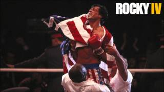 Vince DiCola - War (Rocky IV Enhanced Film Version)