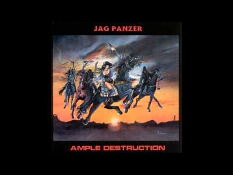 Jag Panzer - Ample Destruction FULL ALBUM