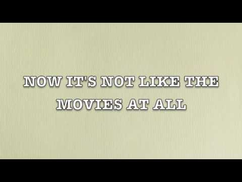 Not Like The Movies- KC Concepcion (Cover)