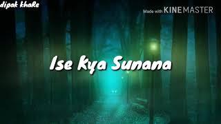 Chota sa fasana -arijit singh | Karwaan | latest whatsapp status video | dipak khaRe |