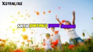 Souqy Band - Aku Sayang Banget Sama Kamu (Video Lirik)