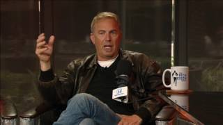 Actor Kevin Costner says Gene Hackman is The Best Actor He's Worked with - 1/5/17