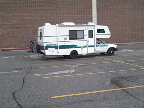 full hookup camping in iowa