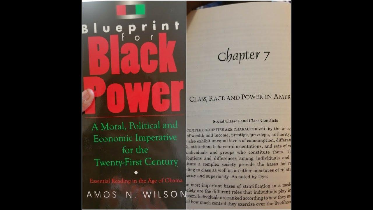 Dr amos wilson blueprint for black power chapters 7 part 1 ram dr amos wilson blueprint for black power chapters 7 part 1 ram bookclub malvernweather Gallery