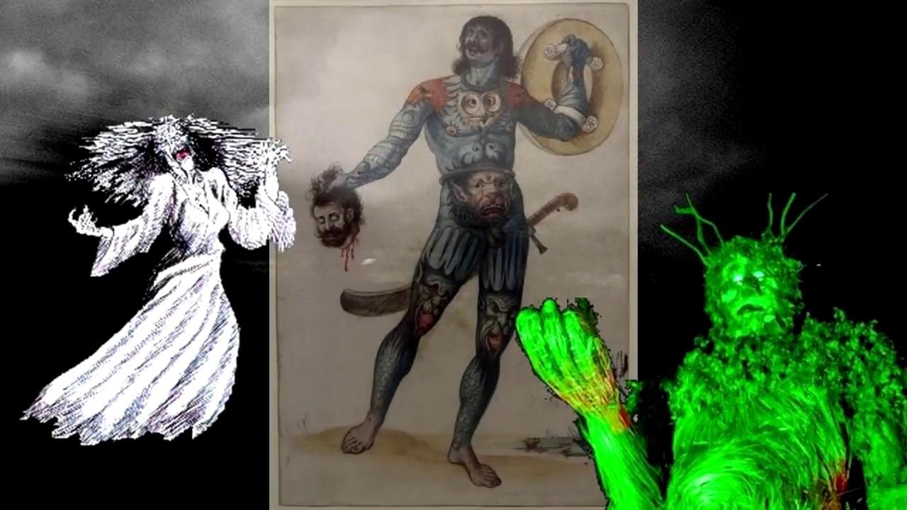 Celtic Mythology: Who Were the Tuatha De Danann?
