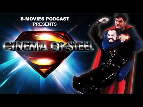 CINEMA OF STEEL Pt 9- Superman II (The Richard Donner Cut) Review