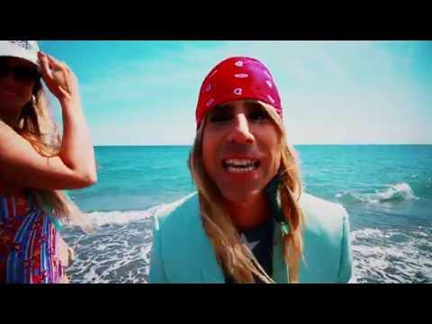 "JOHN DIVA & The Rockets Of Love ""Lolita"" (Official Video)"