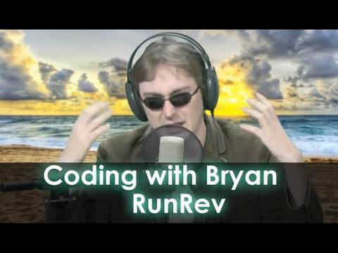 Coding with Bryan: RunRev Review