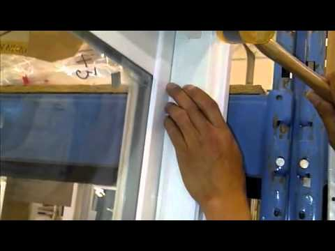 Sunview Patio Doors Pocket Coverm4v Youtube