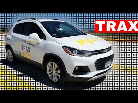 Chevrolet Trax 2018 [En Vivo] SUV SubCompacta Vistazo y 0-100