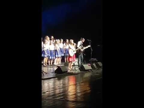 Sima Martausová - koncert - Bratislava 2017 - pieseň Kone