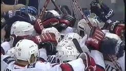 Jääkiekon MM-kisat 2004 Suomi-Kanada Puolivälierä