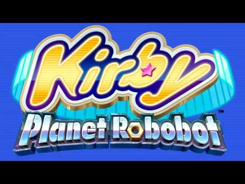 Power Plant Inspection (Beta Mix) - Kirby Planet Robobot