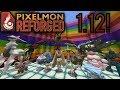 Tutorial - Como instalar Pixelmon 7.0.1 para Minecraft 1.12.2
