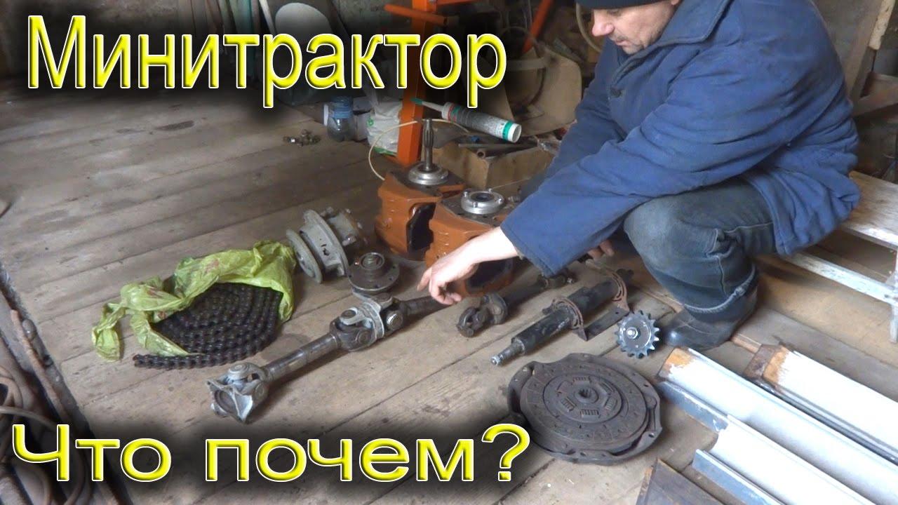 Более 769 объявлений о продаже подержанных минитракторов в украине. На auto. Ria легко найти, сравнить и купить бу минитрактор с пробегом.