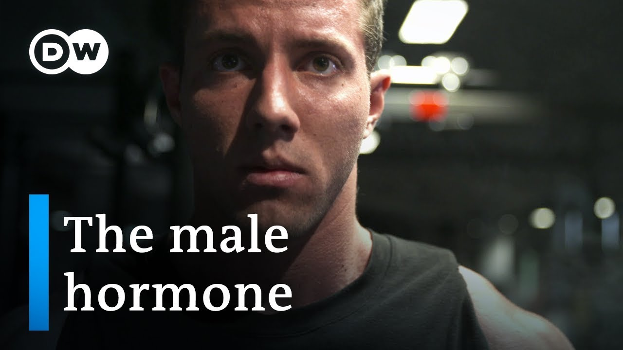 Testosterone: The Making of a Man